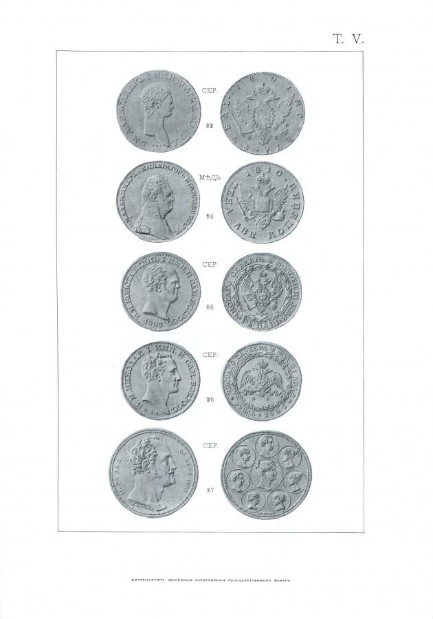 корпус редких монет великого князя георгия михайловича