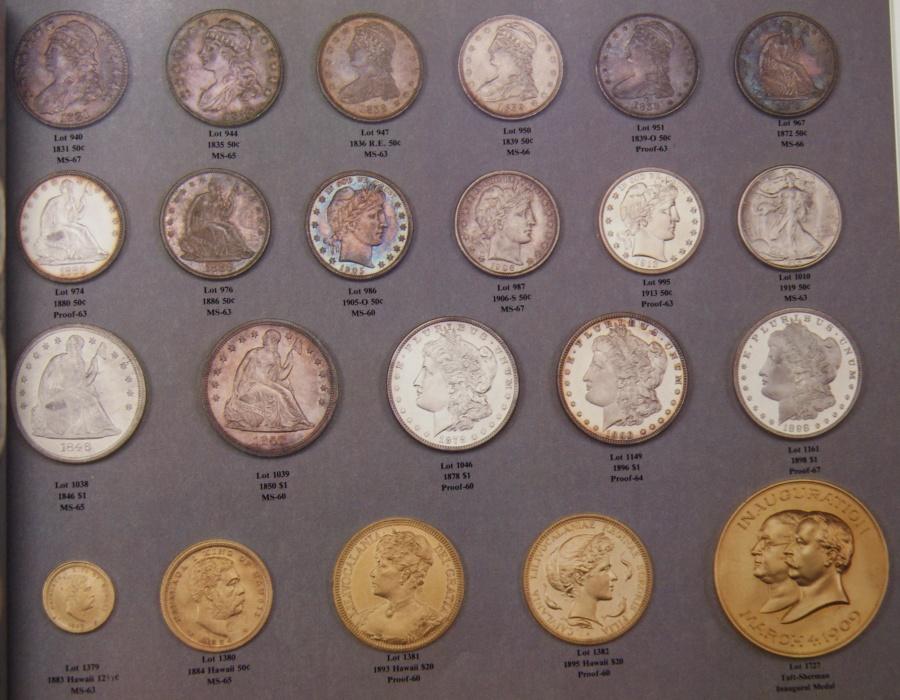 Стоимость американских монет 500 бат